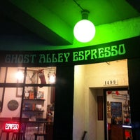 11/24/2013にsteve m.がGhost Alley Espressoで撮った写真
