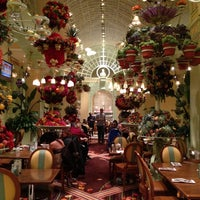 Photo taken at The Buffet at Wynn by Melissa K. on 11/12/2012