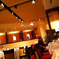Photo taken at Ruth's Chris Steak House by Clara M. on 1/23/2013