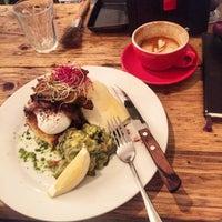Photo taken at Silo Coffee by Veronika H. on 4/20/2016