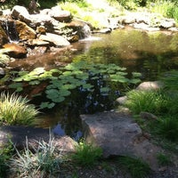 ... Photo Taken At UNC Charlotte Botanical Gardens By Quiana L. On 6/11/ ...