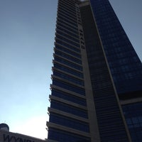 9/25/2014にCan B.がWyndham Grand İstanbul Leventで撮った写真
