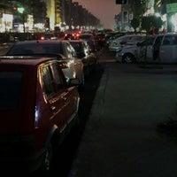 Photo taken at Moustafa El-Nahas St. by BasmA M. on 10/10/2017