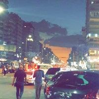 Photo taken at Moustafa El-Nahas St. by BasmA M. on 11/20/2017