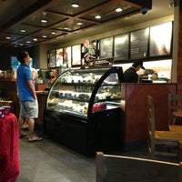 Photo taken at Starbucks by Roseli EzyBlogger on 1/12/2013