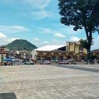 Photo taken at Xico Pueblo Mágico by Victor L. on 7/19/2017