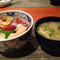 Photo taken at 酒肴酒菜 掌-てのひら- by Satoken on 9/24/2015