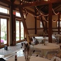 Photo taken at General Potter Barn by Brett W. on 11/2/2012