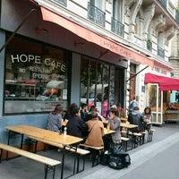 Photo prise au Hope Café par Martin S. le4/22/2017