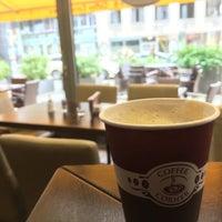 Das Foto wurde bei Coffee Corner von Martin S. am 10/20/2017 aufgenommen