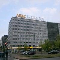 Photo taken at ADAC Geschäftsstelle by Martin S. on 4/18/2017