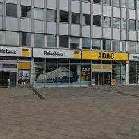 Photo taken at ADAC Geschäftsstelle by Martin S. on 10/2/2018