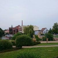 Photo taken at Neustadt by Martin S. on 8/17/2017