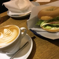 Photo taken at POSSE COFFEE by まな お. on 2/26/2017