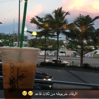 Photo taken at Starbucks by Khalifa C. on 7/19/2016