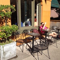 Photo taken at Sterling Coffee Roasters by Nanah R. on 9/6/2014