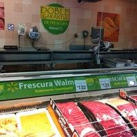 Photo taken at Walmart by Omar M. on 12/6/2012