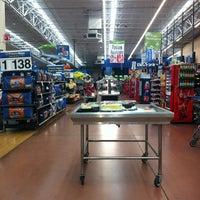 Photo taken at Walmart by Omar M. on 2/14/2013