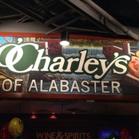 Photo taken at O'Charley's by Pam A. on 12/23/2013
