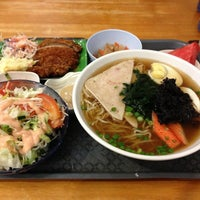 Photo taken at Ume Tei Japanese Restaurant by Michelle 💖 B. on 5/15/2013