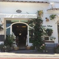 7/9/2017 tarihinde S M.ziyaretçi tarafından Casa e Bottega'de çekilen fotoğraf