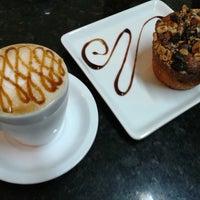 Foto tirada no(a) Pedra Bonita Café por Marlon d. em 9/27/2014
