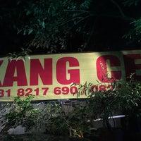 Photo taken at Siomay Kang Cepot by Pitoet N. on 10/14/2016