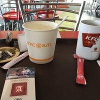 Photo taken at KFC by Pitoet N. on 8/23/2016