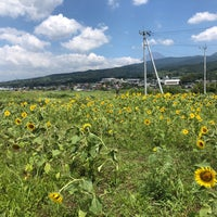 Photo taken at JAひまわりランド by takahori on 7/30/2018