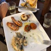 รูปภาพถ่ายที่ Cantina Do Spade โดย Ozan A. เมื่อ 8/21/2018