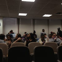 Photo taken at Berkeley College Westchester Campus by David A. on 12/3/2012