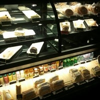 Photo taken at Starbucks by casper 3. on 11/29/2012