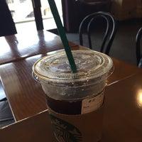 Photo taken at Starbucks by casper 3. on 5/11/2017