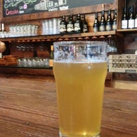 Photo taken at Grain Station Brew Works by Dave S. on 5/16/2015