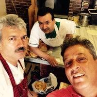 Photo taken at hancı cafe eminönü by Ercan D. on 9/1/2015