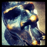 Photo taken at Franklin Bowles Gallery by Manoel B. on 5/31/2013
