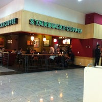 Photo taken at Starbucks by Manoel B. on 10/2/2012