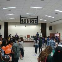 Photo taken at Faculdade Adelmar Rosado by Caetano I. on 4/24/2015