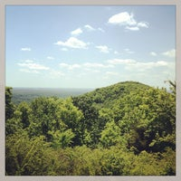 Photo taken at Kennesaw Mountain National Battlefield Park by Mike A. on 5/14/2013