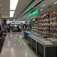 Photo taken at Tokyu Hands by ipc10396 on 6/4/2013