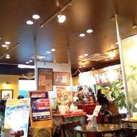 Photo taken at Freshness Burger by ipc10396 on 3/1/2014