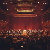 3/9/2013にMarc C.がNew York Philharmonicで撮った写真