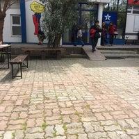 Photo taken at FF SALON by TC Hüseyin S. on 4/2/2016