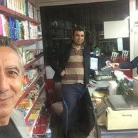 Photo taken at Emir Gıda by Orhan D. on 10/19/2016