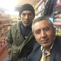 Photo taken at Emir Gıda by Orhan D. on 2/6/2016