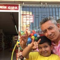 Photo taken at Emir Gıda by Orhan D. on 7/17/2016