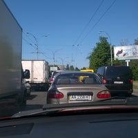 Photo taken at Дорогожичі by Sergiy M. on 5/17/2017