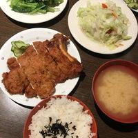 Photo taken at 范記金之園草袋飯 by Joe P. on 7/8/2017