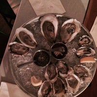 Photo taken at Dylan's Oyster Cellar by Jonathan K. on 7/17/2014