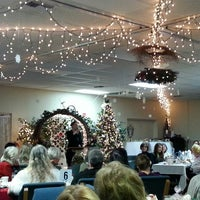 Photo taken at Christ Community Church by Lauren R. on 12/7/2013